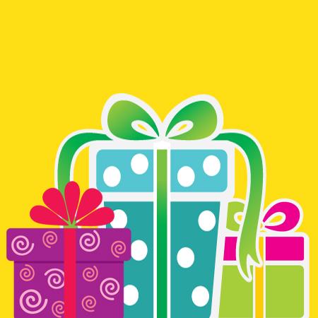 חבילת מתנות שנתית