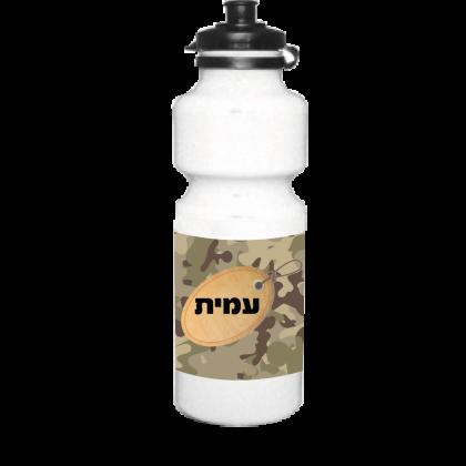 בקבוק פלסטיק 2019-03